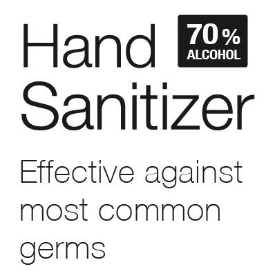 70 percent alcohol hs button