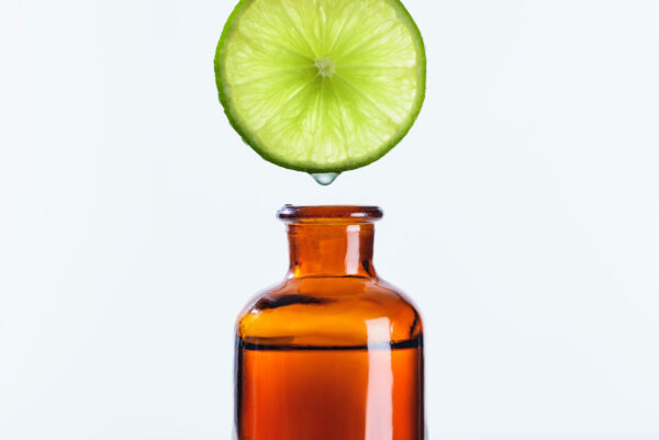 Yucanna Lime Oil
